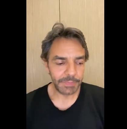 Eugenio Derbez solicita apoyo para IMSS de Tijuana y resulta Fake News