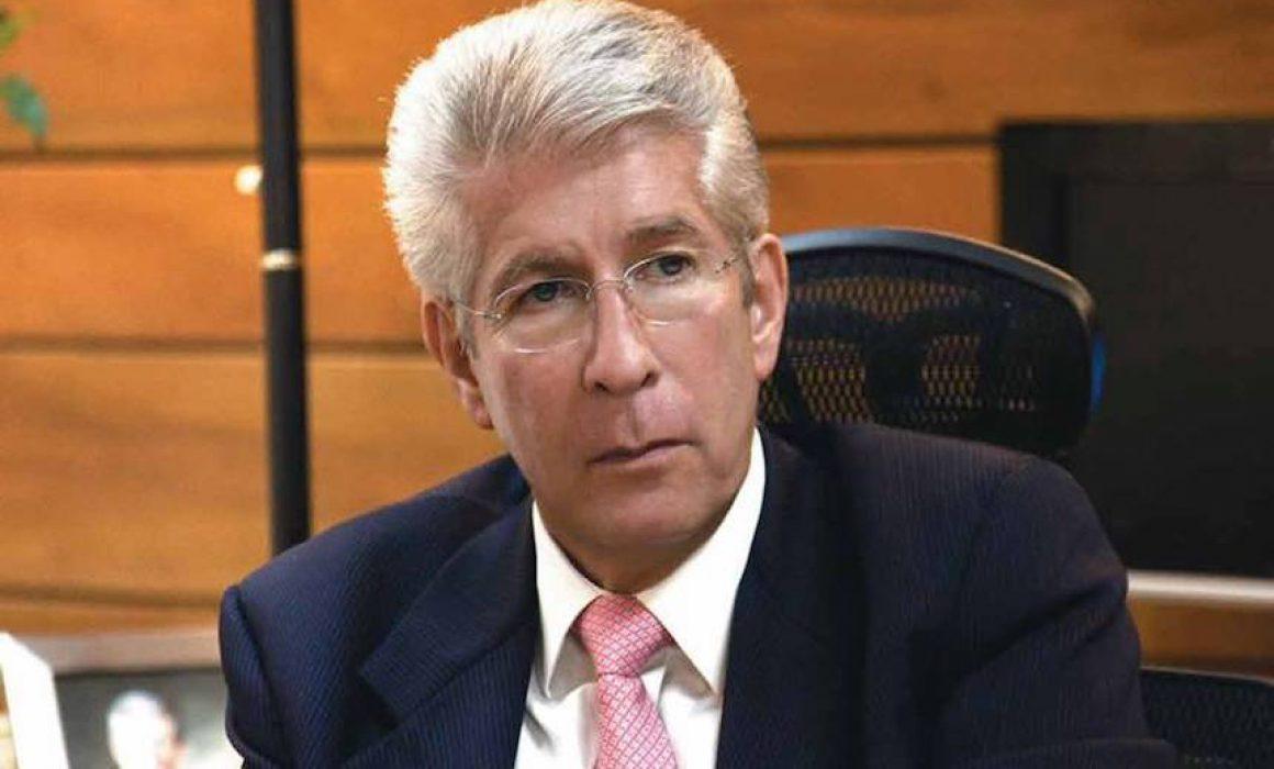 Fallece Gerardo Ruíz Esparza, ex secretario de Comunicaciones y Transportes