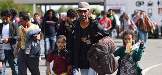 SEGOB informa se que extiende plazo para atender solicitudes de refugiados