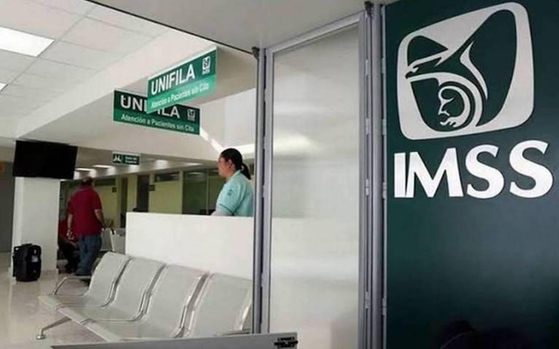 IMSS diferirá cirugías y consultas para reducir contagios y asegurar más camas para atender pacientes por COVID-19