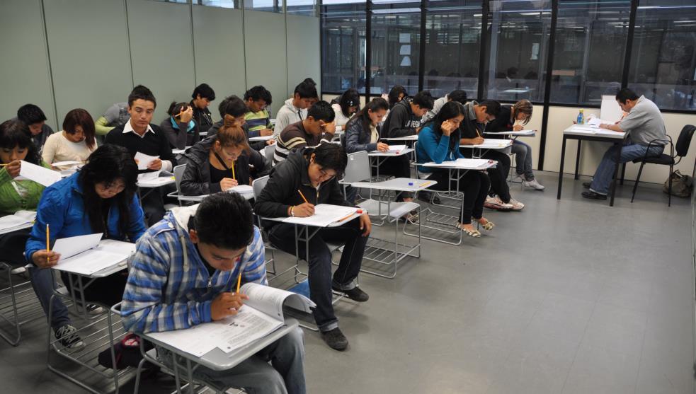 IPN pospone examen de admisión nivel licenciatura 2020