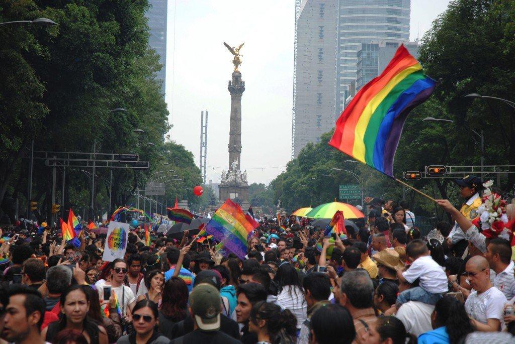 Edición 42 de la Marcha del Orgullo LGBTTTI+ no se cancela, será virtual