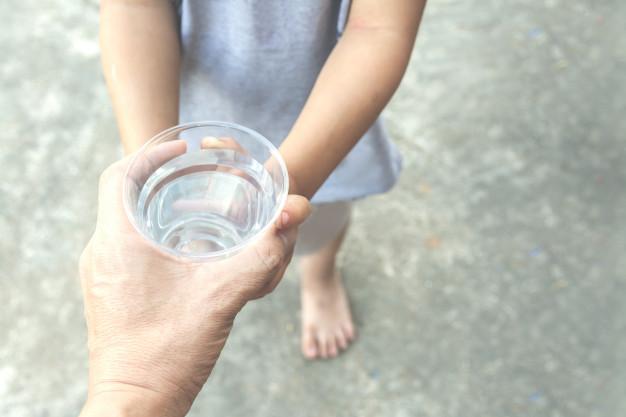 Gobierno de la Ciudad de México y Grupo Modelo llevan agua a quienes más lo necesitan