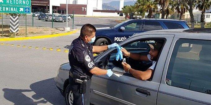 San Pedro Garza tendrá Fase 4 por COVID-19