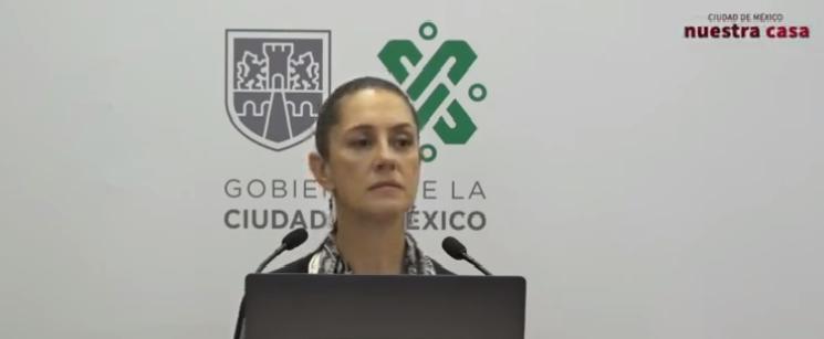 En la Ciudad de México no se han reportado actos de violencia contra médicos
