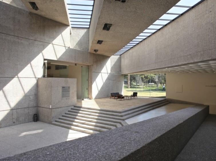 Disfruta del Museo Rufino Tamayo sin salir de casa