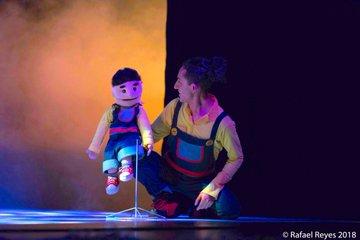 UNAM festeja a los niños con arte y cultura