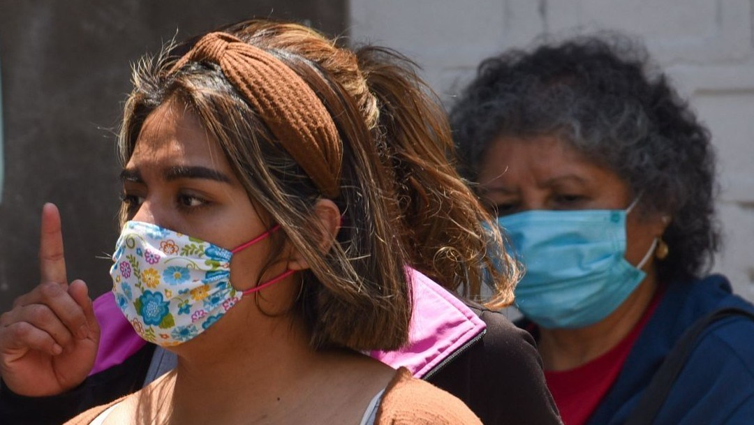 La Organización de las Naciones Unidas, proporcionará kits médicos contra el COVID-19 para mexicanos que son deportados por Estados Unidos