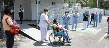 Se recuperan en el Edoméx 2,565 personas de COVID-19
