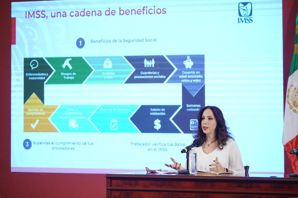 Hay 4 mil 344 solicitudes aprobadas para créditos solidarios a personas trabajadoras del hogar e independientes