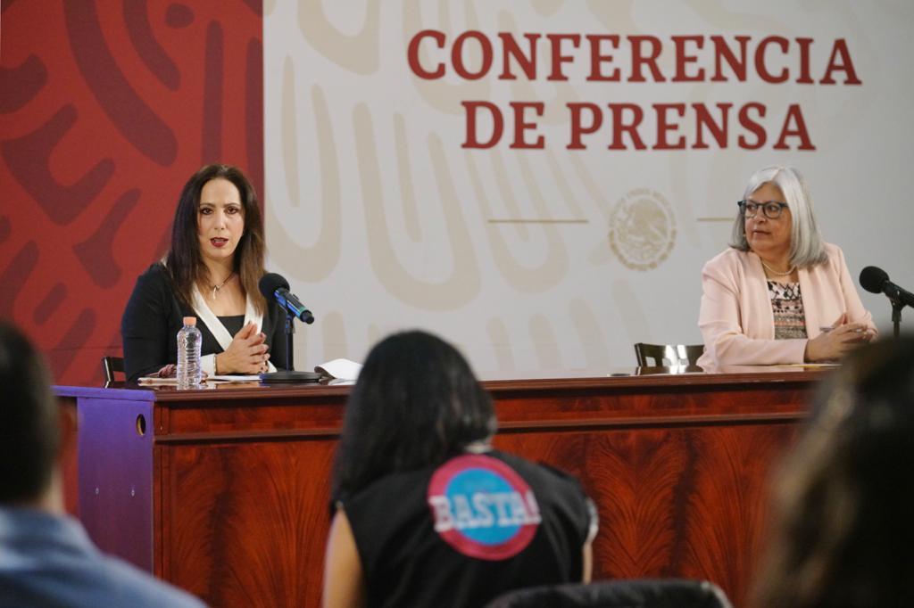 21 mil 133 personas trabajadoras del hogar están afiliadas al programa piloto del Seguro Social
