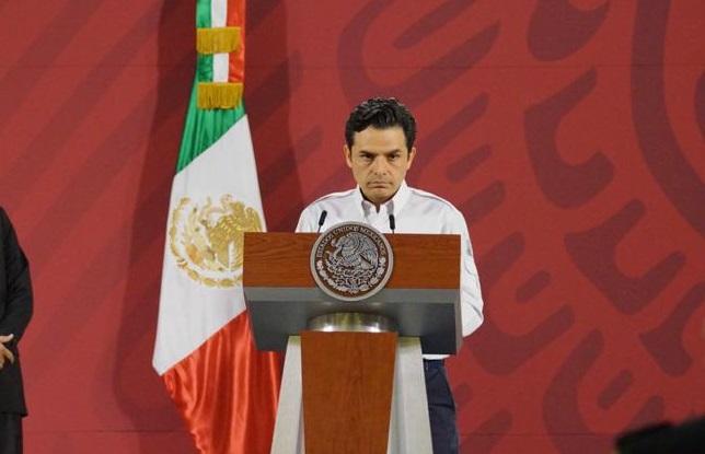 Inaceptable asesinato de tres trabajadoras del IMSS en Coahuila: Zoé Robledo