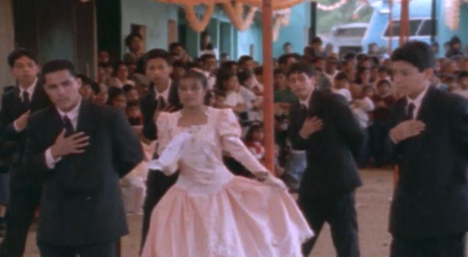 Archivo Memoria de Cineteca Nacional, estará presente en gira de documentales AMBULANTE