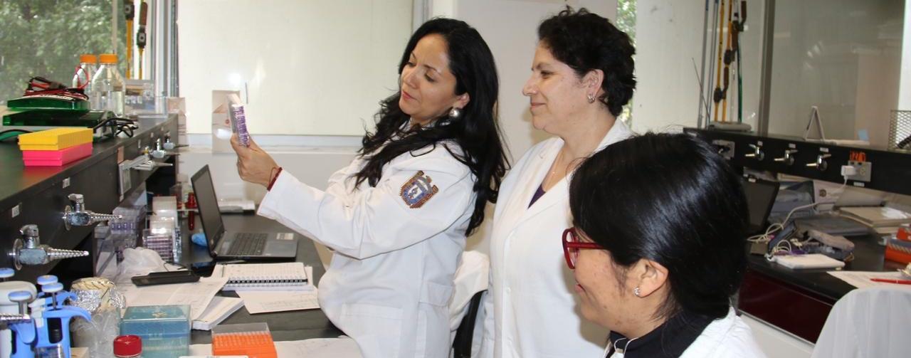 Participará IPN en protocolo internacional que busca desarrollar una vacuna contra COVID-19
