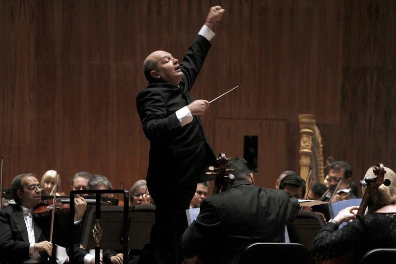 Orquesta Filarmónica de la Ciudad de México dedica dos conciertos en línea a compositores mexicanos