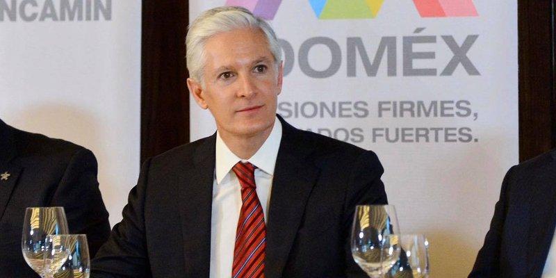 Estado de México apoyará a 45 mil empresas durante contingencia por COVID-19