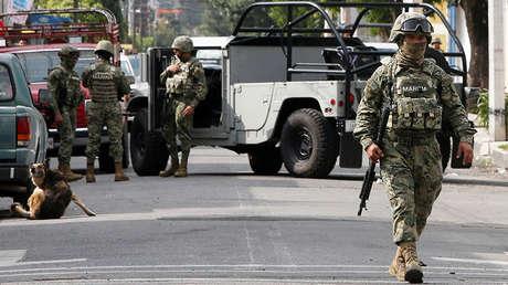 Decreto sobre fuerzas armadas visión militarista: Causa en Común