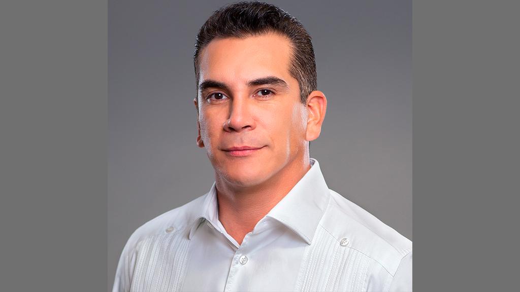 Fallece padre de Alejandro Moreno Presidente Nacional del PRI