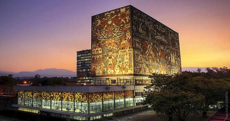 UNAM informa que no habrá regreso a clases presenciales durante la primera quincena de junio