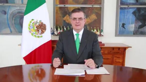 """México solicita a EU información sobre operativo """"Rápido y Furioso"""""""