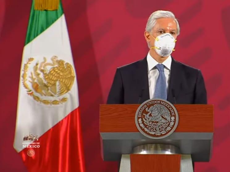 Estado de México pide que Industria Automotriz, de la Construcción y Minera sean consideradas actividades esenciales