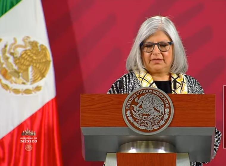 """Presentan Gobierno Federal, Plan para regresar a """"nueva normalidad"""""""