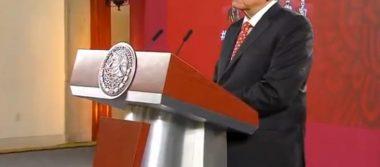 """""""Una falsedad decir que México es el primer lugar en letalidad en América Latina"""": AMLO"""