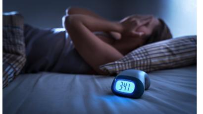 Ciclo de sueño se ha visto alterado por confinamiento: IPN