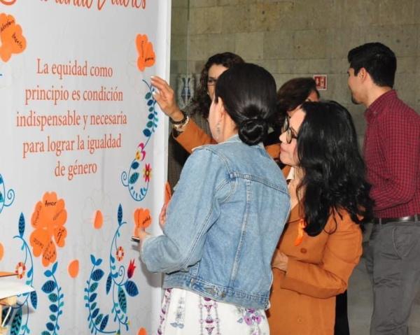 Unen esfuerzos IPN y Cámara de Diputados para fortalecer mecanismos institucionales contra la violencia de género