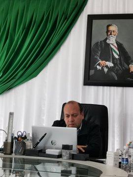 Ante COVID-19 en Venustiano Carranza tuvimos que tomar medidas muy drásticas: Julio Cesar Moreno