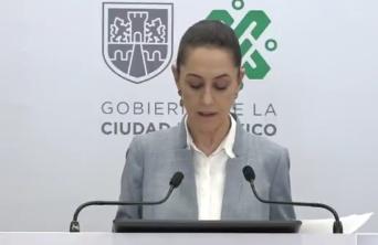 Gobierno de la Ciudad de México prioriza proyectos en 2020 ante COVID-19