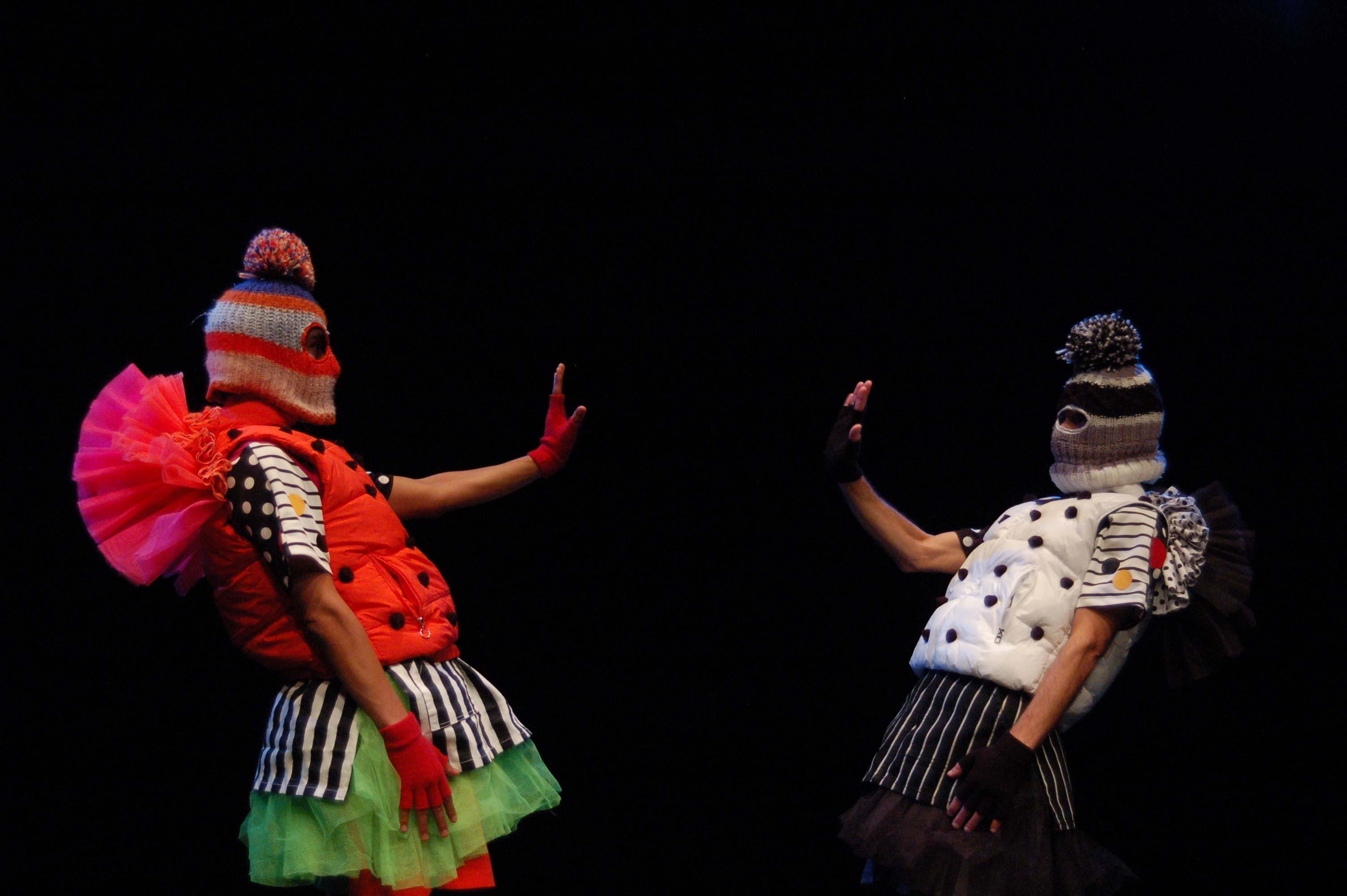 Compañía Nacional de Teatro compartirá cuentos, fábulas y poemas, a la distancia.