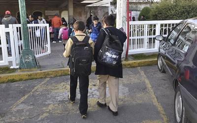 Retorno a clases se prevé inicie en agosto en la Ciudad de México