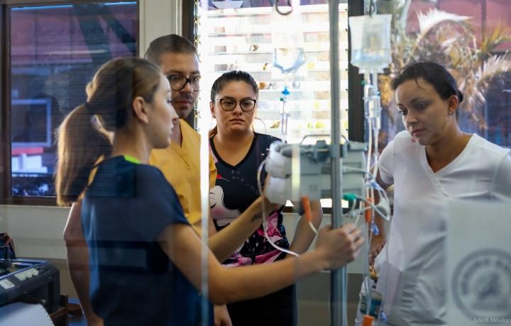 Costa Rica cuenta con más personas recuperadas que casos activos por COVID-19
