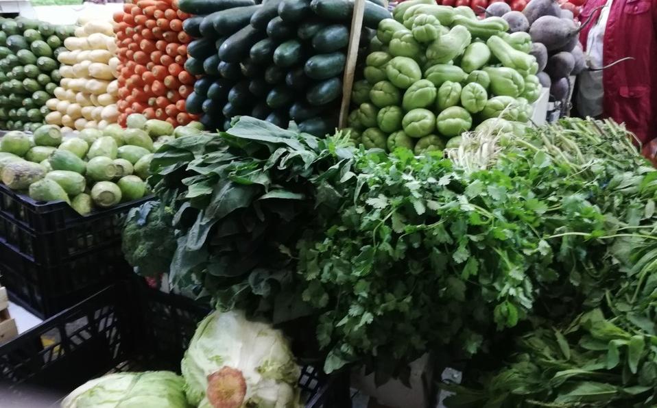 Recomienda especialista alimentarse saludablemente ante emergencia sanitaria por COVID-19