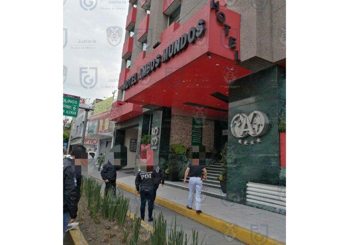 Fiscalía de la CDMX libera a 14 trabajadores de la salud secuestrados en la Capital