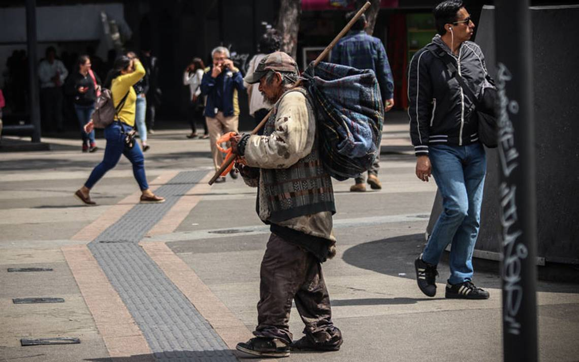 Brindan atención a personas en situación de calle durante contingencia sanitaria por COVID-19