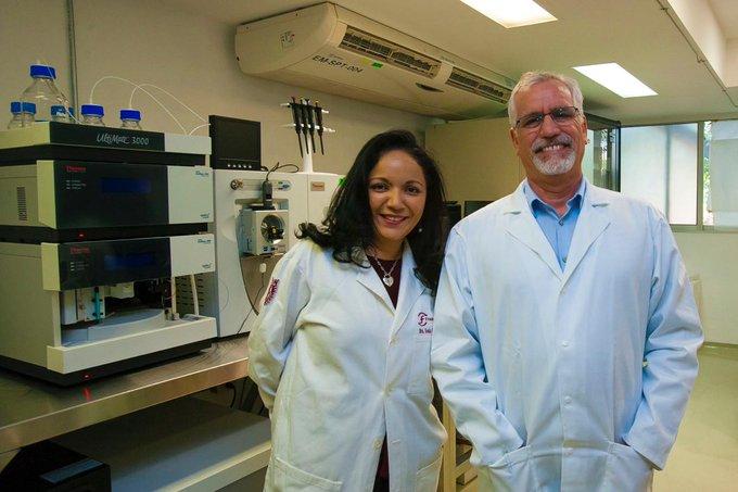 Desarrolla IPN anticuerpos terapéuticos específicos para tratar COVID-19