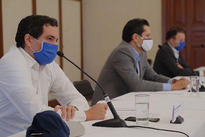 Suma Jalisco 37 fallecidos y 492 casos confirmados de  COVID-19