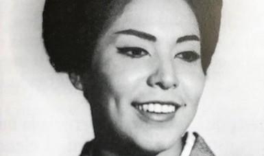 Falleció la soprano mexicana Maritza Alemán