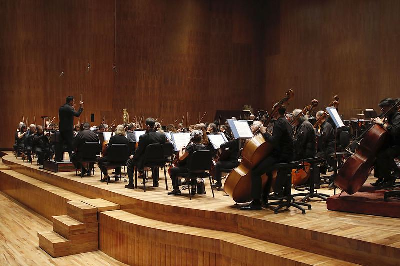 La Orquesta Filarmónica de la Ciudad de México lanza programa interactivo