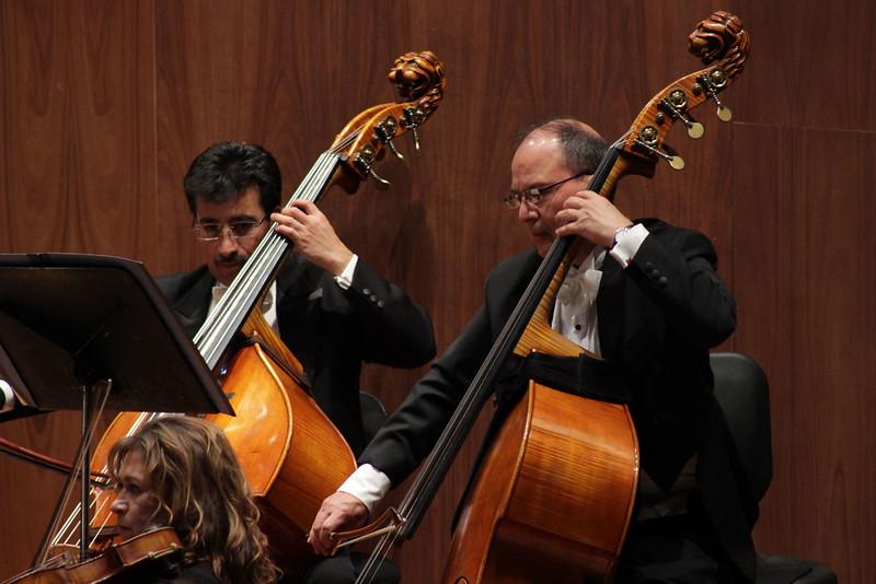 Conciertos de la Orquesta Filarmónica de la Ciudad de México se transmitirán el fin de semana