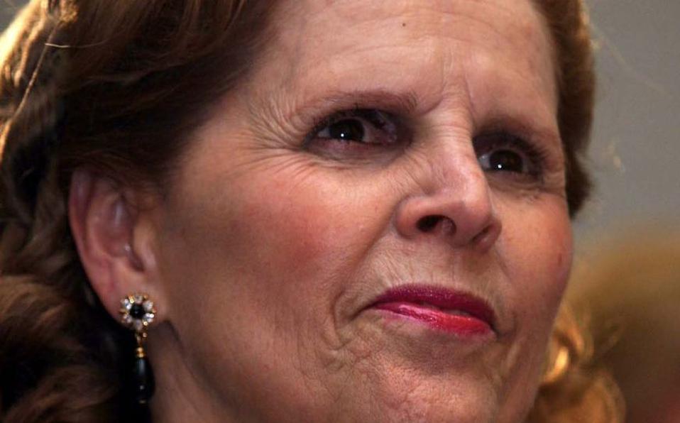Fallece Paloma Cordero, viuda del expresidente Miguel de la Madrid