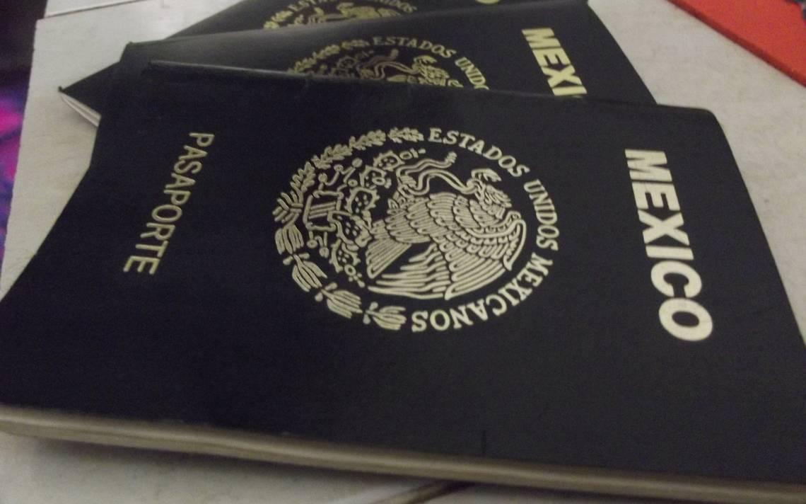 Se abren el total de las 45 delegaciones para la emisión de pasaportes