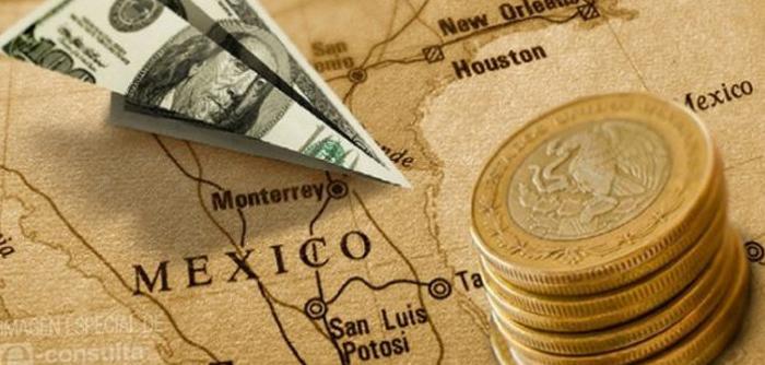 Envíos de remesas a México alcanzan máximo histórico: Banxico