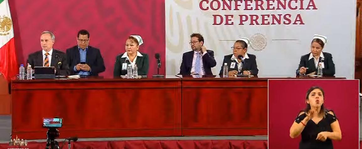 México registra 3 mil 926 defunciones por COVID-19, 38 mil 324 casos confirmados: SSA