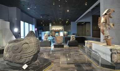 Sin salir de casa, Museo del Templo Mayor acerca a las familias con el mundo mexica