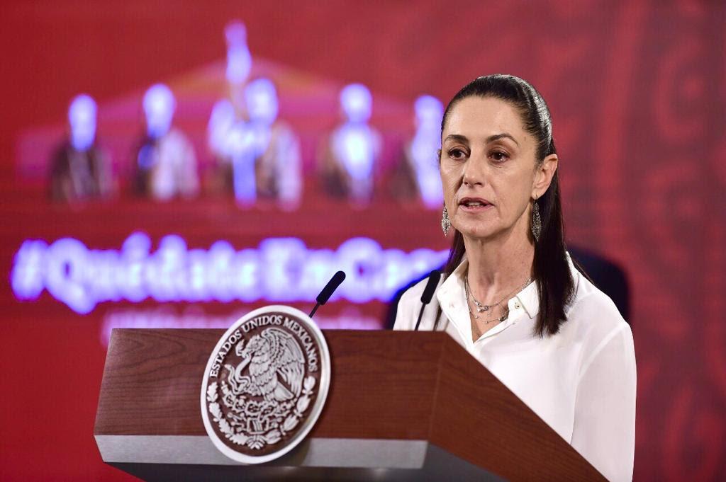 Trabaja Ciudad de México en coordinación con el Gobierno de México y el Estado de México contra COVID-19