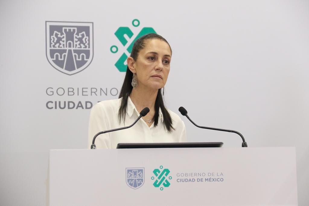 Situación de la Ciudad de México ante el COVID-19