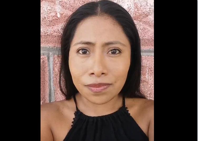 Yalitza Aparicio, agradece a personal médico que atienden a pacientes con COVID-19